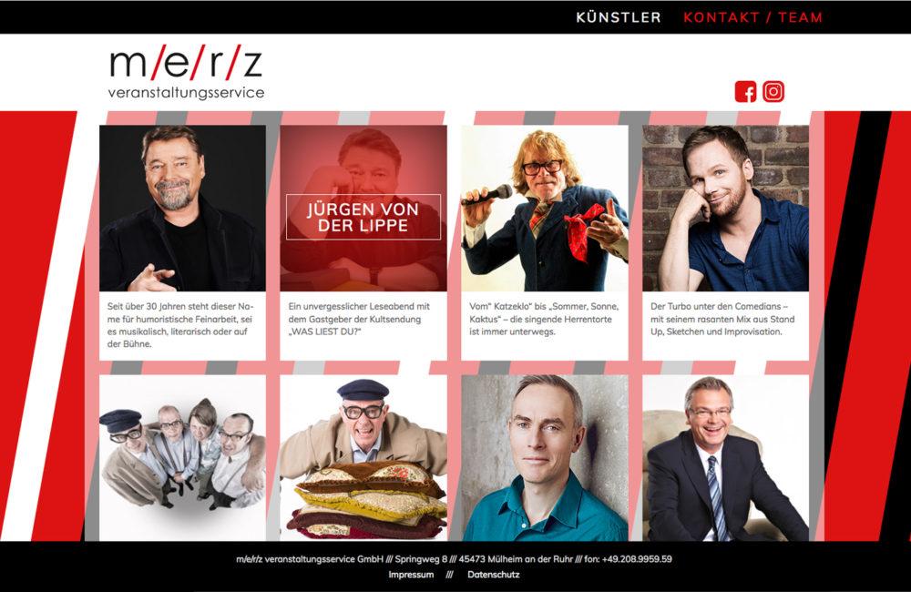 merz Veranstaltungsservice GmbH