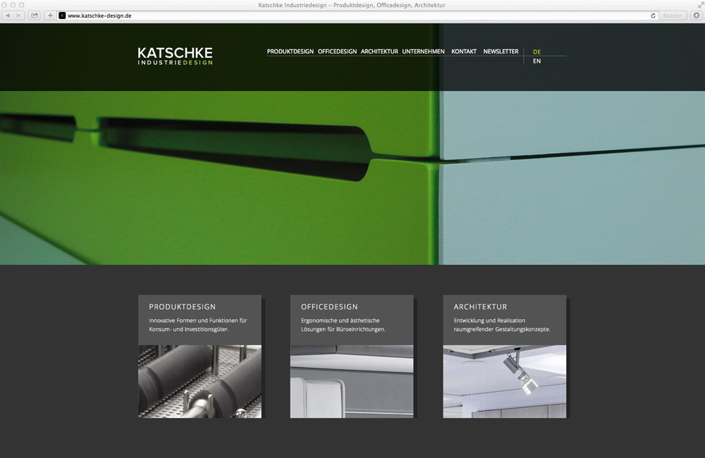 Katschke Industriedesign