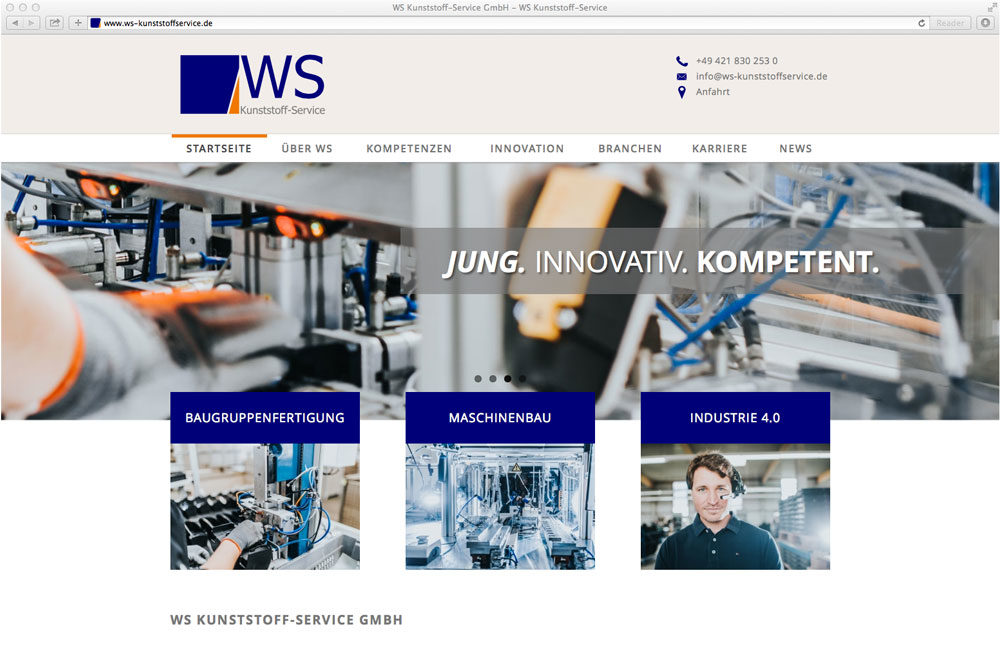 WS Kunststoff-Service