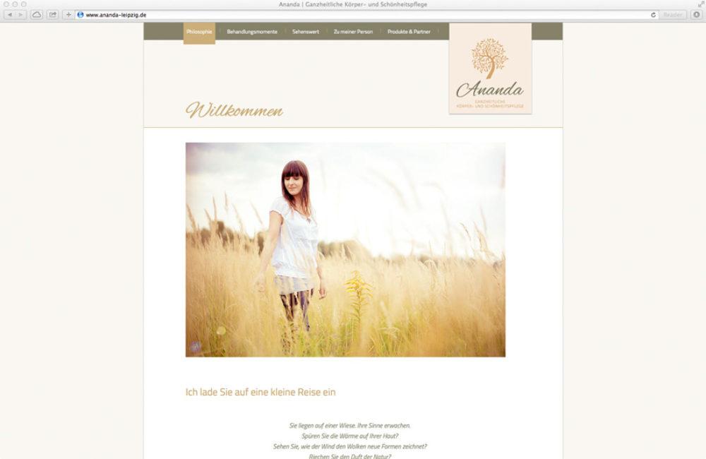 Ananda – Wellness & Kosmetik