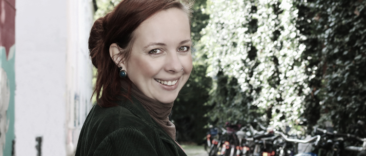 Jana Wiescholek - Grafik- und Webdesignerin in Bremen