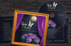 Luna Chaplin CD-Cover